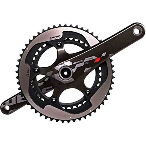 SRAM Red22 GXP Crankset, 172.5mm/53-39T