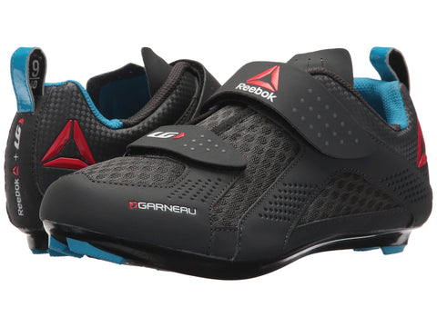 Louis Garneau - Women's Actifly Indoor Cycling Shoes, A Collaboration with Reebok