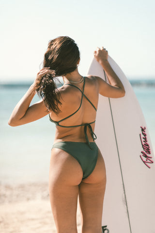 Kona X-Back Top