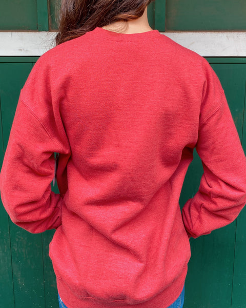 Haleiwa Unisex Sweater (2 colors)