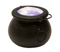 Cauldron Bath Bombs