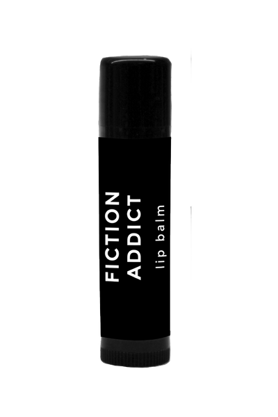 FICTION ADDICT LIP BALM