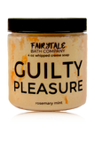 GUILTY PLEASURE WHIPPED SOAP