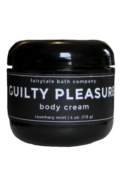 GUILTY PLEASURE BODY CREAM