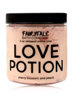 LOVE POTION WHIPPED SOAP
