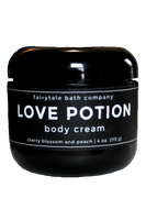 LOVE POTION BODY CREAM