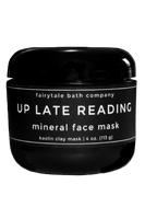 UP LATE READING MINERAL FACE MASK