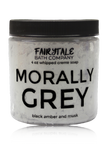 MORALLY GREY WHIPPED SOAP