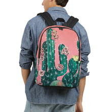 Cactus  Large Backpack