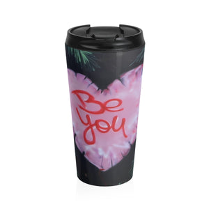 Be You - Travel Mug
