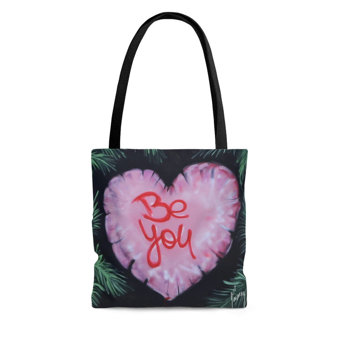 Be You Tote Bag