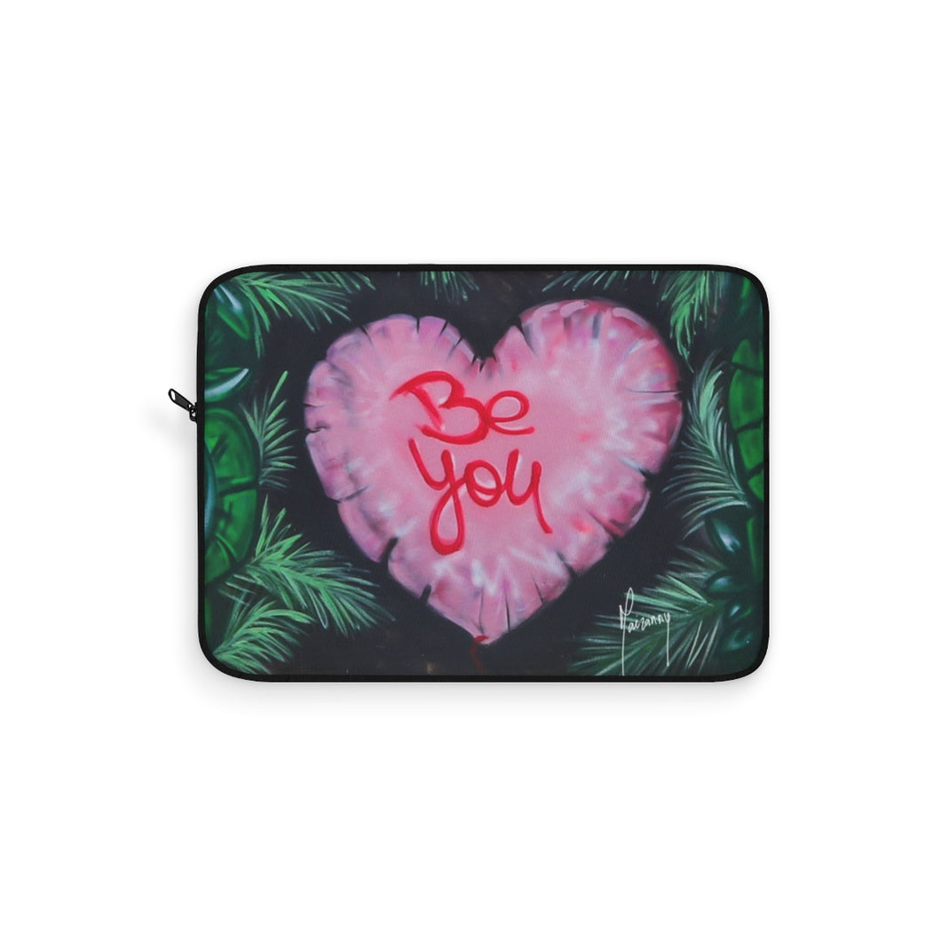 Be You - Laptop Sleeve