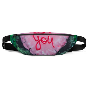 Be You -Fanny Pack