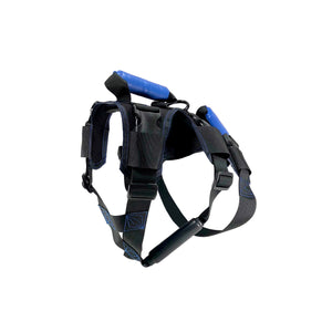 K9 TWO PIECE FULL VEST SYSTEM