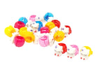 Evogirl Evogirl Bids Colorful Hello Kitty Bids Hairstyle Maker Multicolored Med Size for Kids/rb1578
