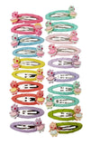 Evogirl Evogirl Tic Tac Pin Kids Fabric Nice & Sturdy Design 5cm Hello Kitty Multicolored Med Size for Kids/rb1593