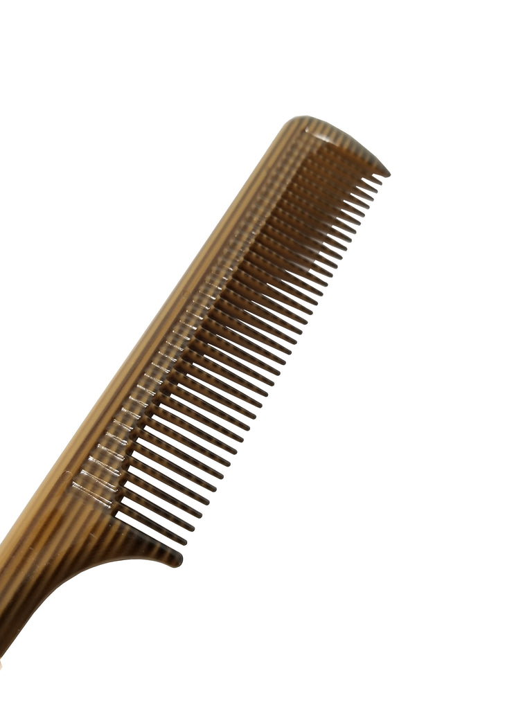 Evogirl Jiamer Hair Comb Hair Styling no tangled Premium Organic Comb Brown, Med, For Women (Pack Of 1)/rb2026