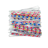 Evogirl Bobby Pins Cute & Colorful Designs Mix & Match Hair Barrattes 5.7cm Heart