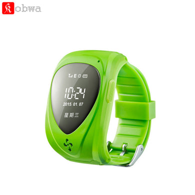 Kids Smart Watch Support SIM Card, Emergency Call