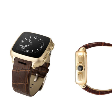 A9 SmartWatch Bluetooth, Dual Core, WiFi, GPS, 5MP Camera, Leather