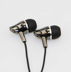 MP3/mp4 Roping Stereo Subwoofer Earphone
