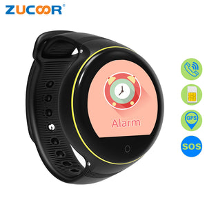 Children's Smart Watch GPS Tracker, SOS Call, Anti-lost kid