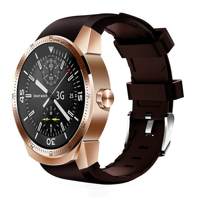 2018 Premium Smartwatch Android 4.1, 4GB ROM, Bluetooth, GPS
