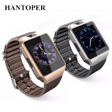 Mett Smart Watch Bluetooth, SIM Card