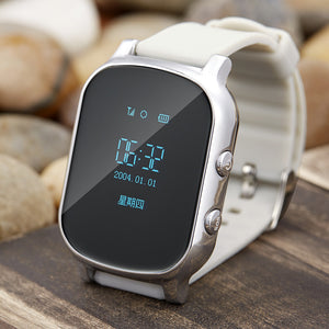 T58 Smart Watch Children GPS, SIM card, SOS, Tracker, Phone Call