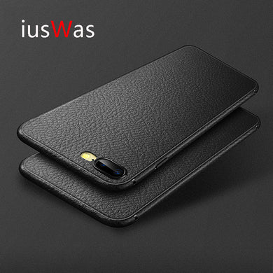 iusWas Lichi fitted Case