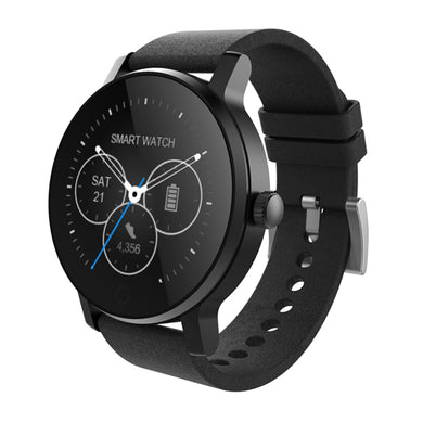 2018 US Smartwatch SMA-09 Waterproof, Bluetooth, Heart Rate Monitor