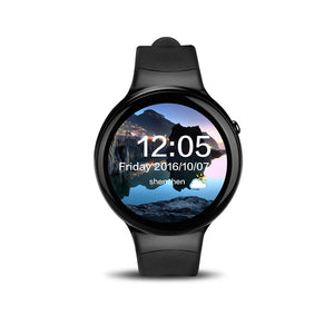 "Smart Watch VE  Android 5.1, 1GB+16GB, 1.39"", Support 3G, WiFi, GPS, Heart Rate, Bluetooth"