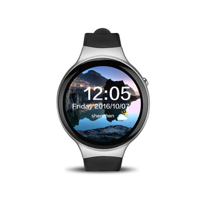 "Fine Smart Watch Premium, Android 5.1, 1GB+16GB, 1.39"",Support, 3G, WiFi, GPS"