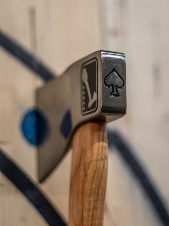 Ace of Spades Championship Axe (Box of 16)