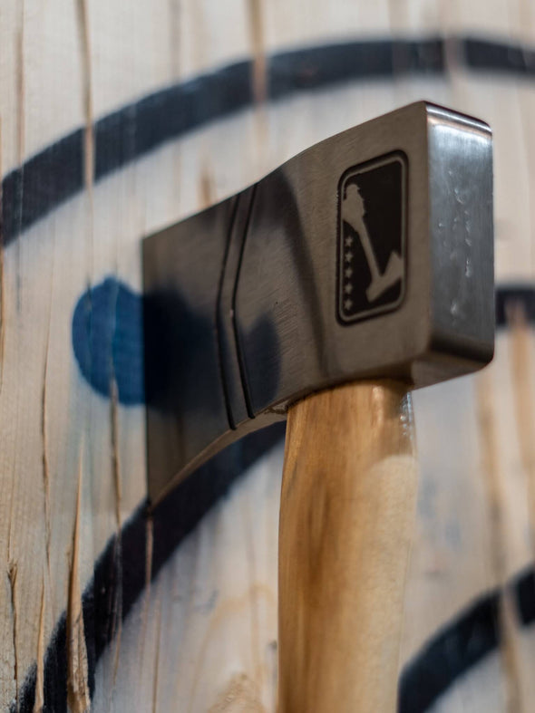 Corporal - Official World Axe Throwing League Championship Axe