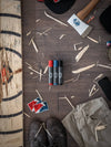 Axe Throwing Starter Kit Markers