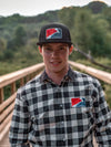 World Axe Throwing League Snapback