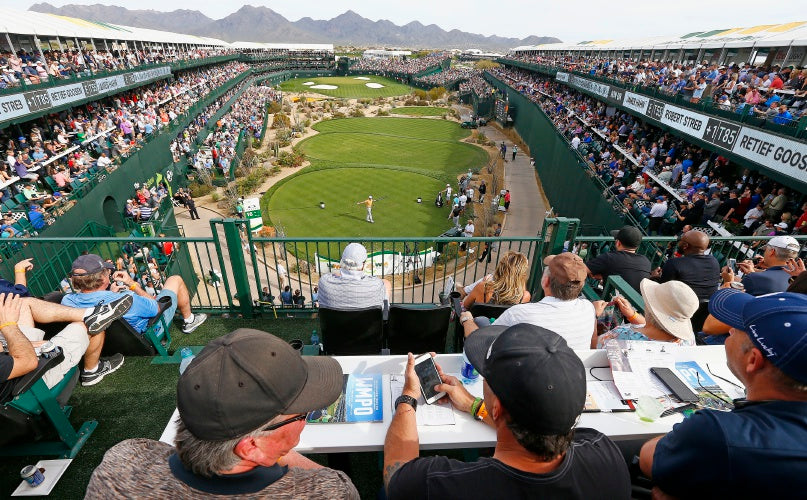 JUUICE LANDS THREE YEAR DEAL TO CHARGE UP PGA FANS