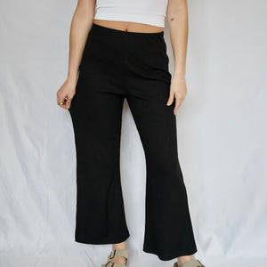 Flare Pull-On Pant