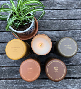 P.F. Candle Co. Swell Collection