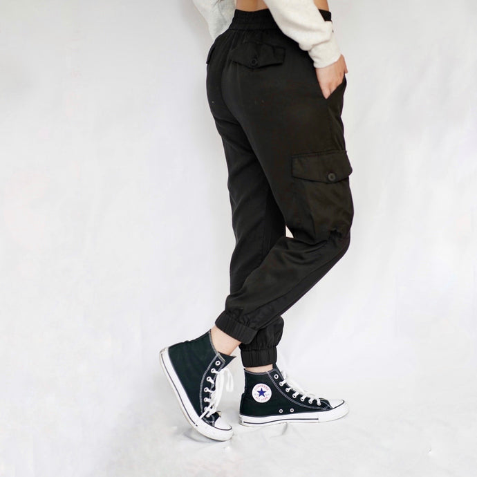 Claire Cargo Pant