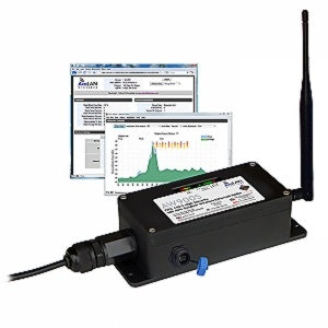 AW900S FIPS 140-2 High Security 900 MHz Outdoor Wireless Ethernet Radio