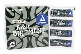 A&D Ointment - Tattoo Aftercare - The Microblade Store