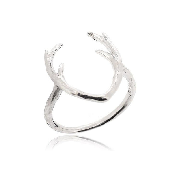 CUTE DEER RING