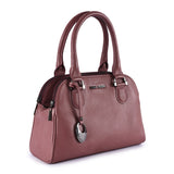 Leather Hand Bag - PR863N