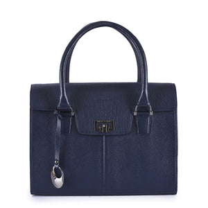 Leather Laptop Bag - PR873