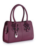 Leather Hand Bag - PR877