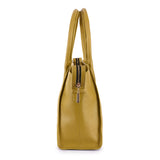 Leather Hand Bag - PR856N