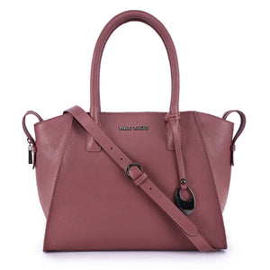 Leather Hand Bag - PR854N