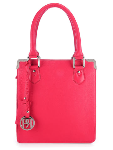 Leather Handbag - PR914